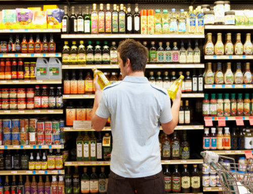 Nutrition Series, Part 3 . . . The Grocery Store