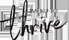 Menu to Thrive Logo